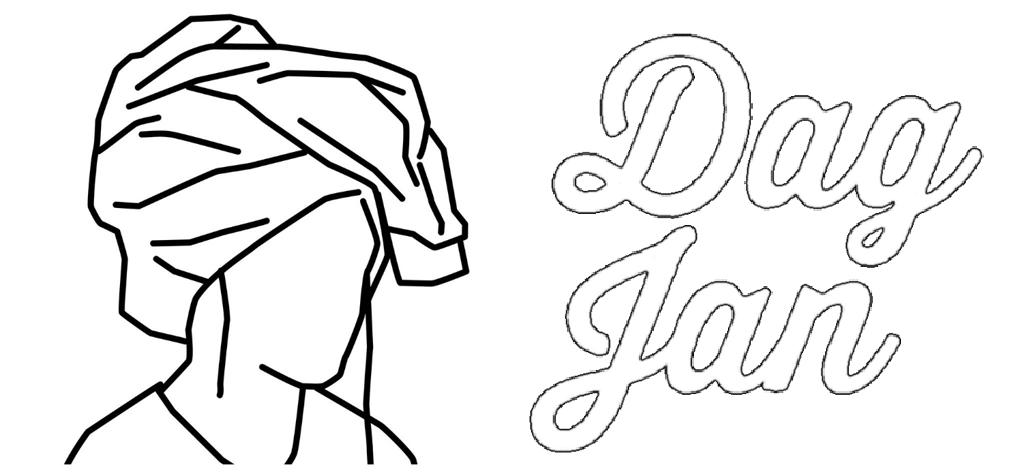 Logo van dagjan
