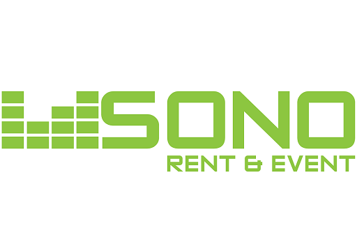 Sono Rent en Event